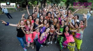 Zumba Master Class By Exclusive Event Company